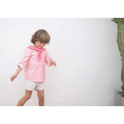 Conjunto de niño Palm de Eve Children