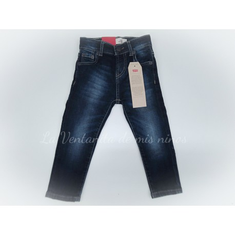 Pantalón Levis 501 Skinny niño