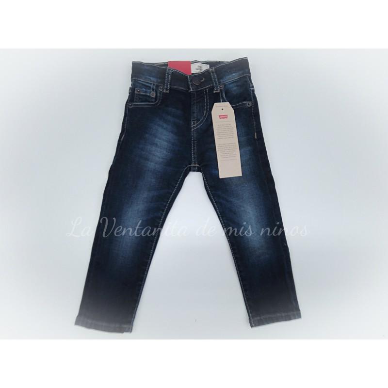 9035036b349 Pantalón Levis 501 Skinny niño - LA VENTANITA DE MIS NIÑOS