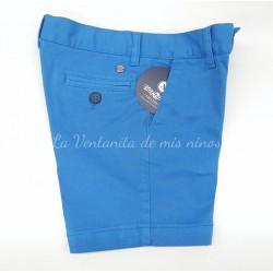 PANTALON CORTO ROYAL DE NACHETE