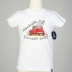 Camiseta coche Nachete
