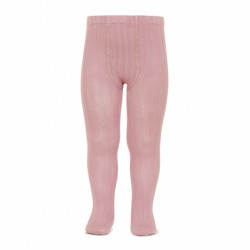 Conjunto camiseta gata y braga plumeti rosa de Mon Petit Bonbon