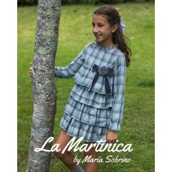 VESTIDO LITTLE PRINCESS DE LA MARTINICA